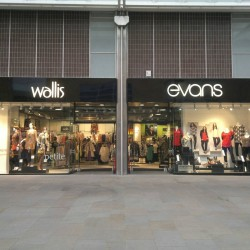 Wallis Evans Swindon